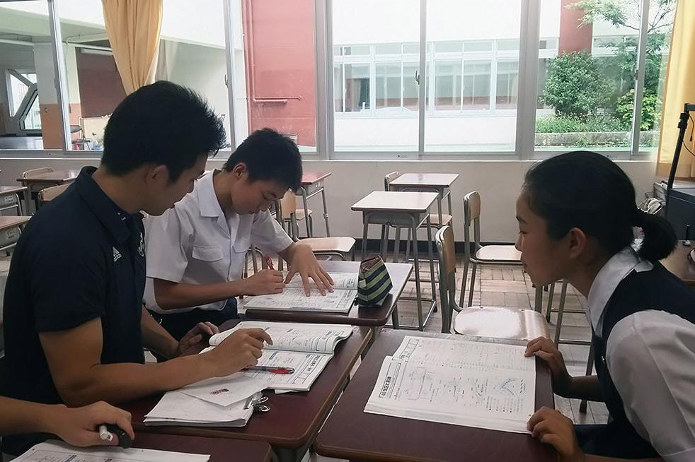 第一教育期