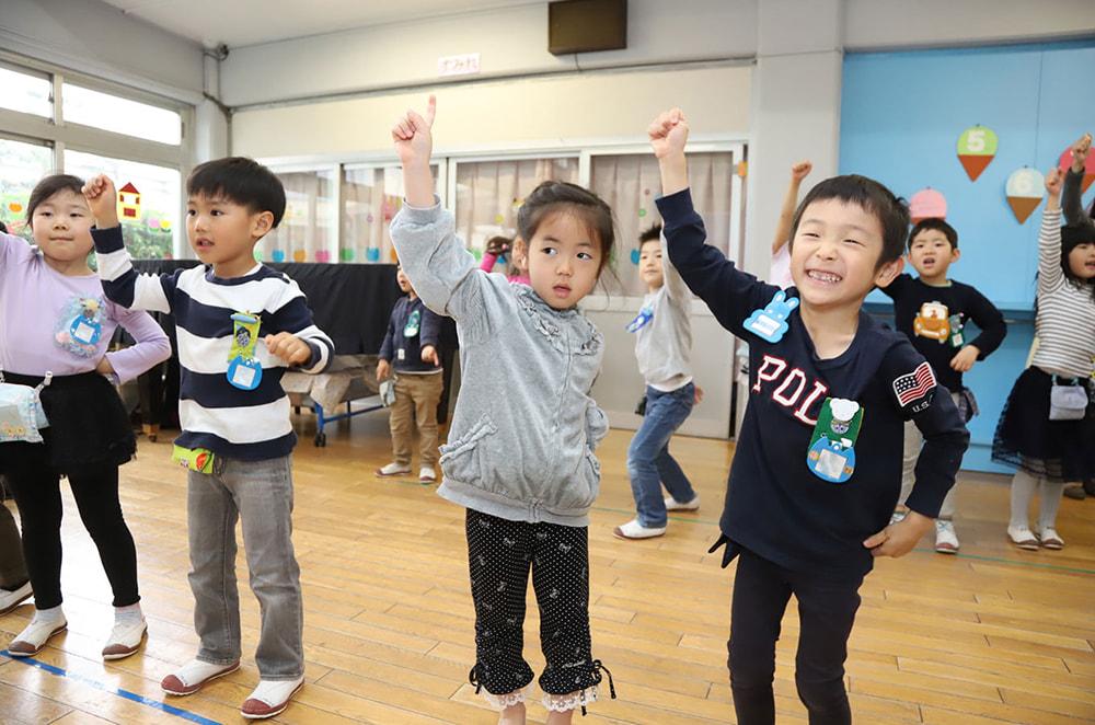 清明学園幼稚園