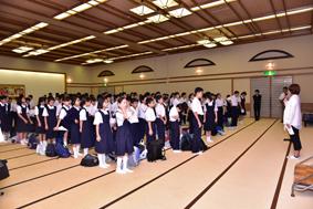 6,8年海の学校