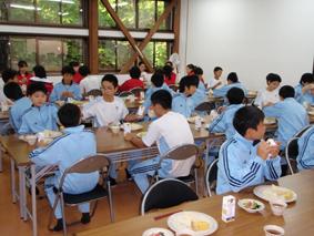 7年山の学校