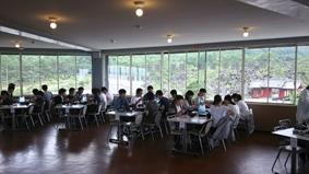 9年山の学校